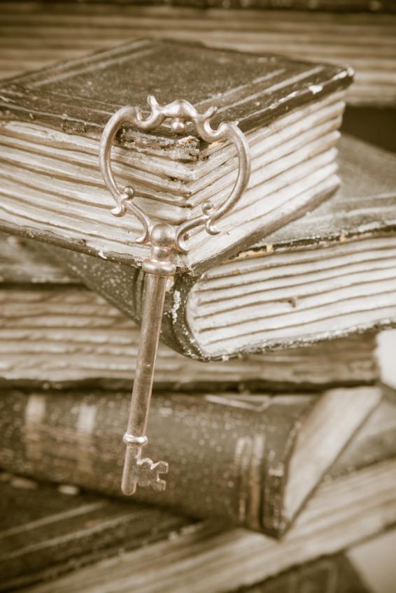 Tutoring bookshelf